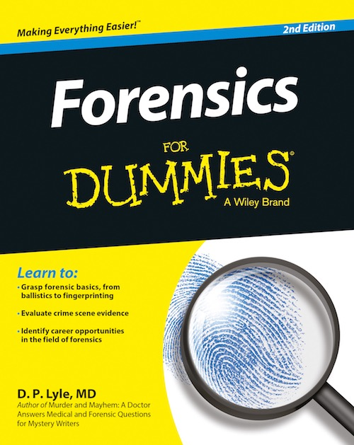 FORENSICS FOR DUMMIES | DP Lyle